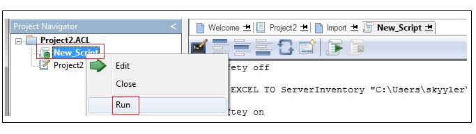 how to run script files in postgresql